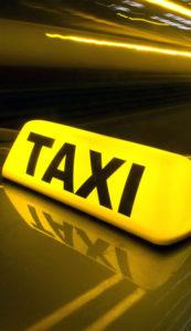 taxi privé pas cher à toulouse