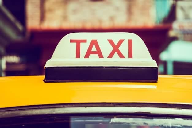 Taxi à toulouse pour transport et vsl